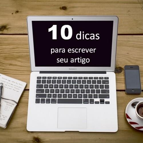 10 dicas para redação científica em inglês