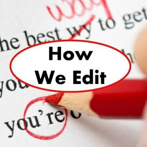 Como melhorar a versão inglês do seu artigo científico?