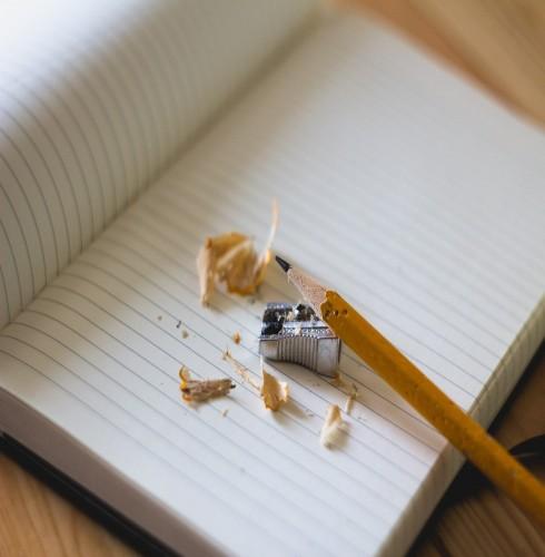 Construindo seus parágrafos