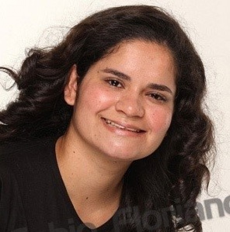 Érika Andressa da Silva