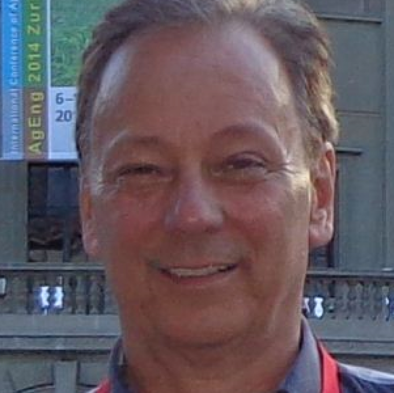 Rogerio Teixeira de Faria